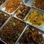 Egzotiškasis Tailando skonis