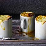 Pomidorų sriuba orkaitėje
