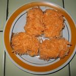 Morkų salotos